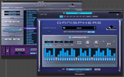 ARPEGGIATOR - Groove Lock™