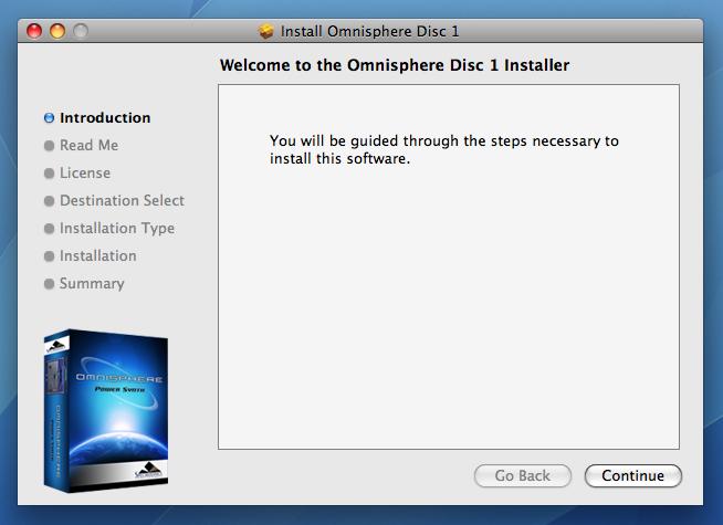 nexus 2 mac installer