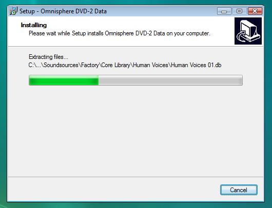 GETTING STARTED - Windows Installation